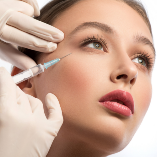 Plastic and aesthetic surgery Anti-aging