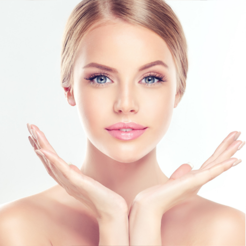 Plastic and aesthetic surgery for your face