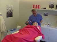 Global Care Clinic Medical Needling Miss Belgium